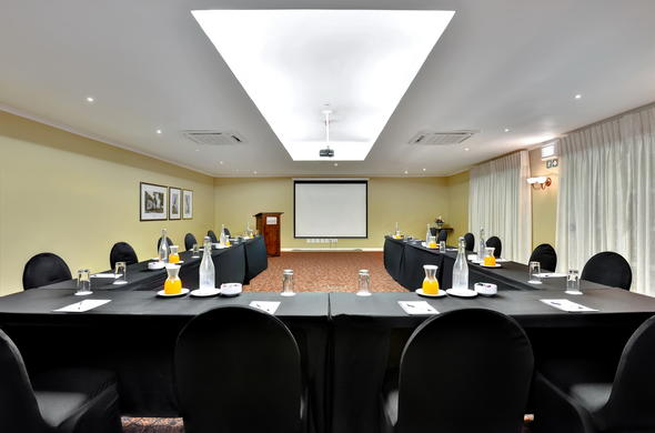 Conferencing at Protea Hotel Nelspruit.
