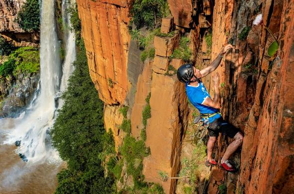 Outdoor activities in Mpumalanga.